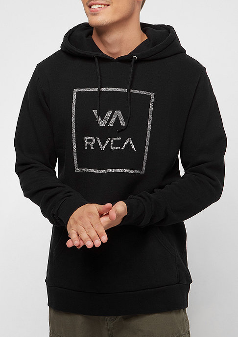 RVCA Va All The Way Hoody black