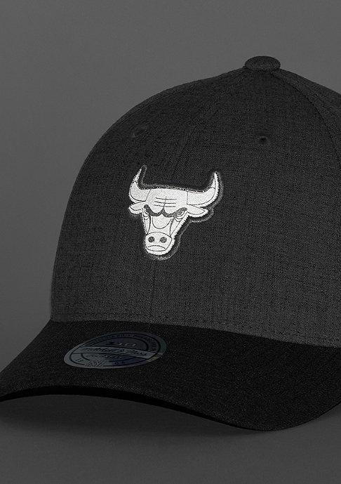 Mitchell & Ness NBA Chicago Bulls HWC Beam 110 Curved Snap grey