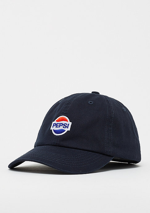 Sweet SKTBS Pepsi Gone Logo navy