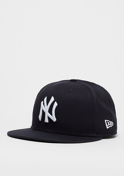 New Era 9Fifty MLB New York Yankees Basic nvy/wht