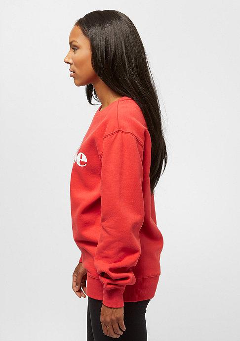 Ellesse Agata scarlet red