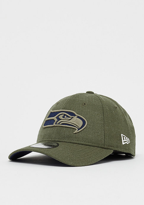 New Era 9Twenty NFL Seattle Seahawks ONF18 STS har/otc
