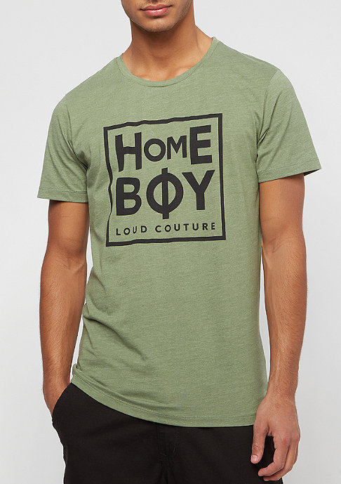 Homeboy Take You Home green