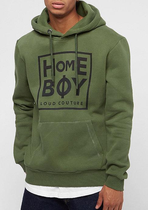 Homeboy Neighbor Hood olive