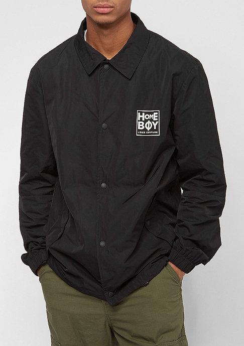 Homeboy Coach Jacket black