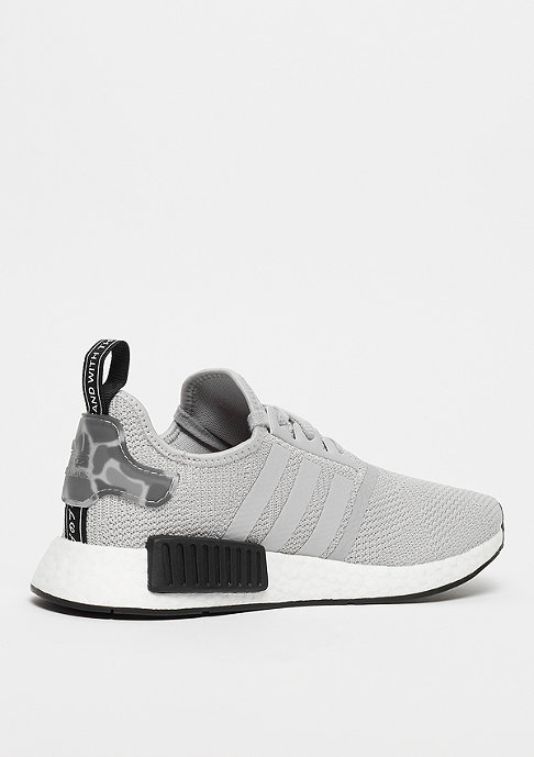 adidas NMD_R1 grey/grey/core black