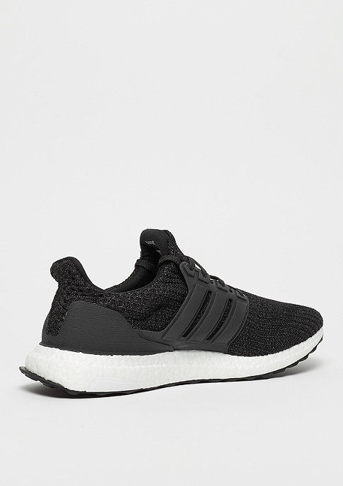 adidas Running UltraBOOST carbon/carbon/ftwr white