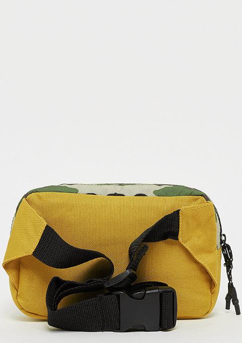 HEX Waist Pack gold/camo