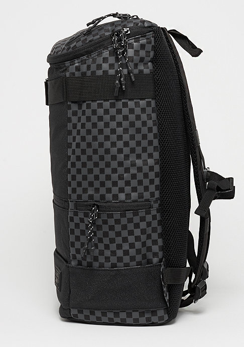 Hex Skate Pack black checker