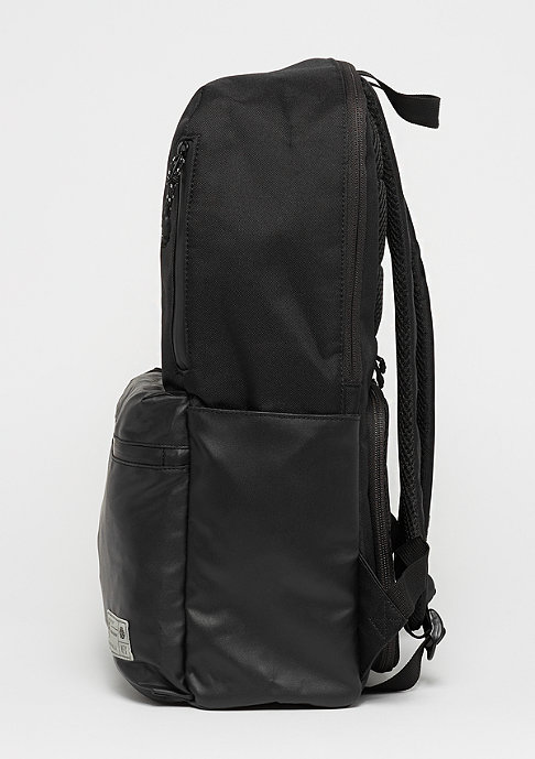 Hex Aspect Sneaker Backpack black/matte black