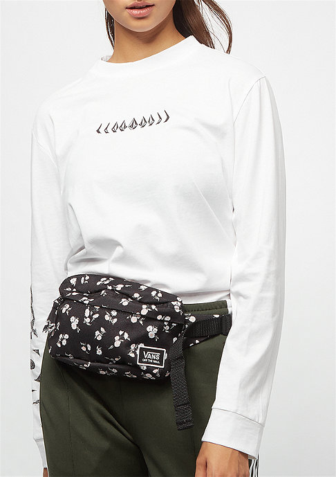 Volcom Simply Stoned LS white