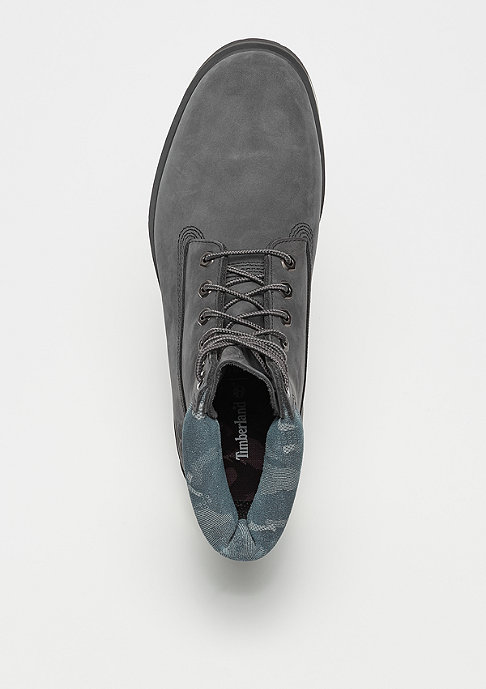 Timberland 6'' Radford Dark Grey Nubuck