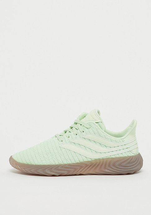 adidas Sobakov aero green/aero green/light brown