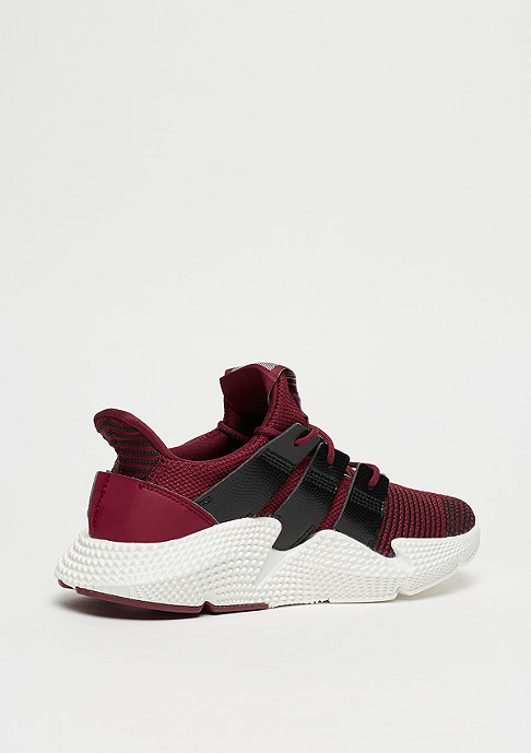 adidas Prophere maroon/core black/ftwr white