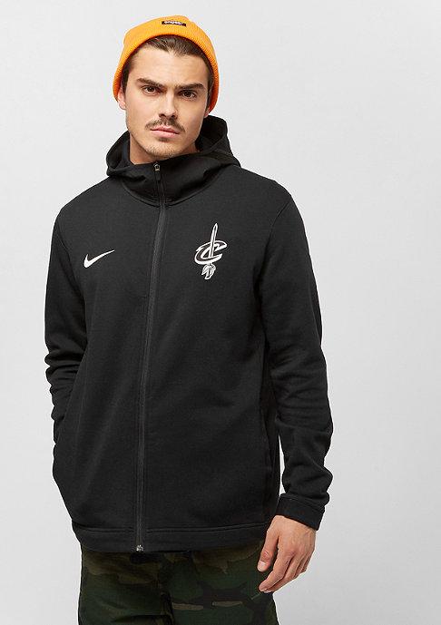 NIKE Basketball NBA Cleveland Cavaliers Dry FZ black/black/white