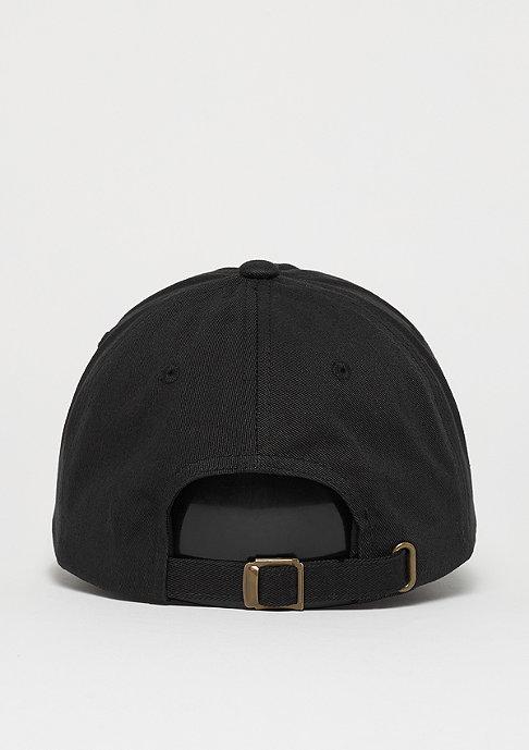 Turn Up Rich Dad Cap black