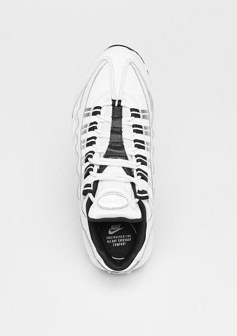 NIKE Wmns Air Max 95 white/reflect silver-summit white