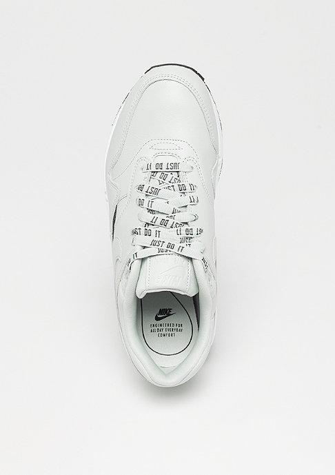 NIKE Wmns Air Max 1 light silver/light silver-black-white
