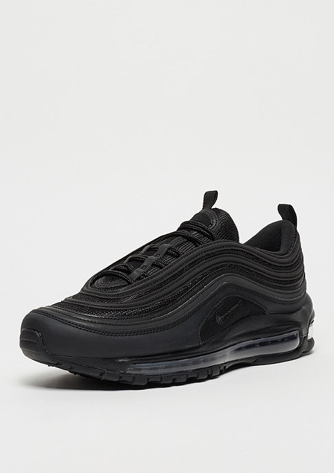 NIKE Air Max 97 black/black/white
