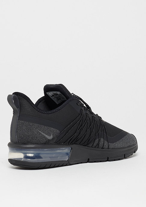 Nike Running Air Max Sequent 4 Shield black/anthracite/white