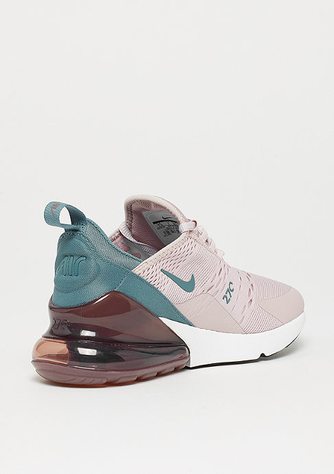 NIKE Air Max 270 particle rose/celestial teal