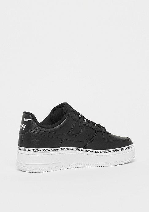 NIKE Wmns Air Force 1 07 SE Premium black/black/white
