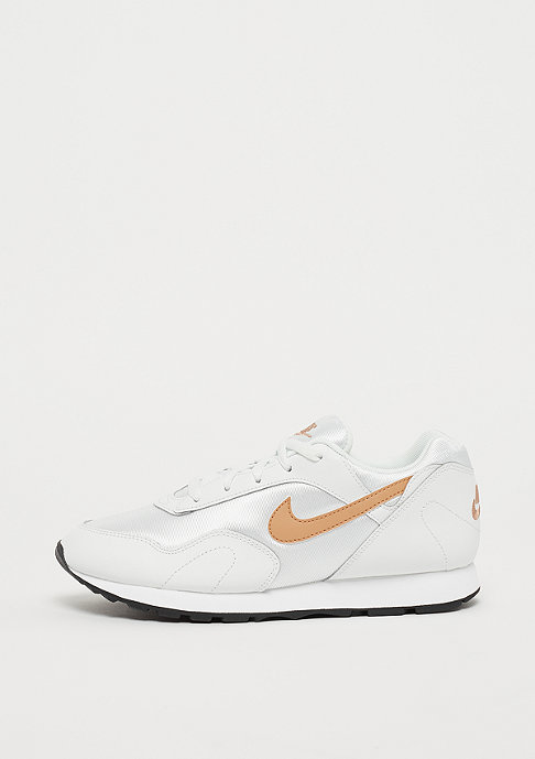 NIKE Wmns Outburst summit white/praline black