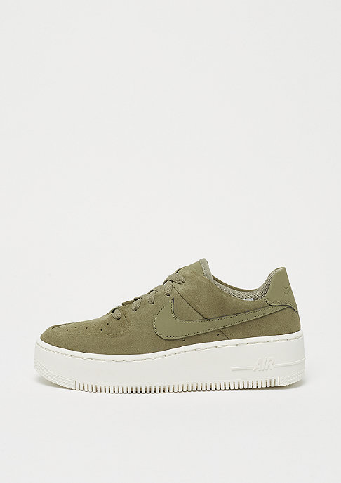 NIKE Air Force 1 Sage low trooper/trooper/phantom