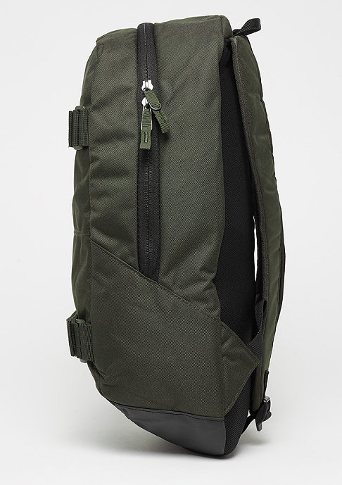 NIKE SB SB Courthouse Backpack dequoia/black/olive flak