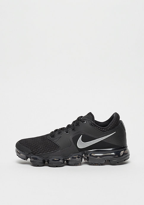 NIKE Air VaporMax (GS) black/refect silver/anthracit