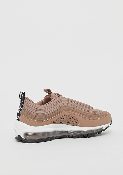 NIKE Air Max 97 Lux desert dust/desert dust/black white