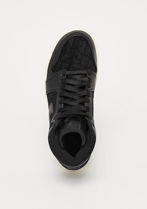 JORDAN Air Jordan 1 Retro High Premium black/black