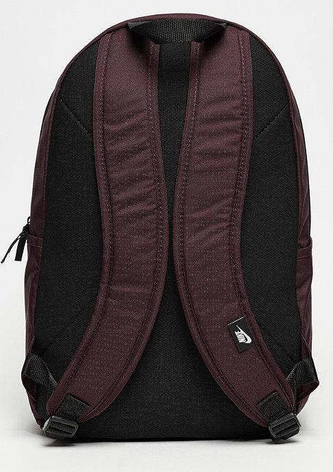 NIKE Elemental burgundy crush/black/white