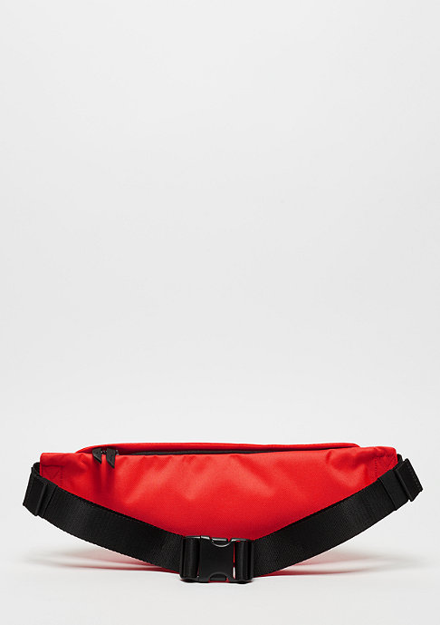 NIKE Sportswear Heritage habanero red/black/black