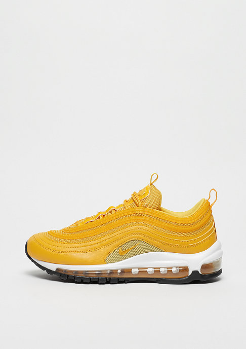 NIKE Air Max 97 mustard/mustard/buff gold/white
