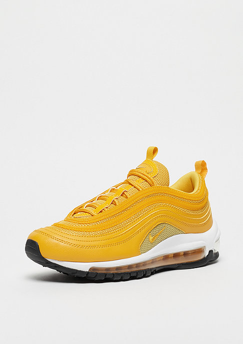 NIKE Wmns Air Max 97 mustard/mustard/buff gold/white
