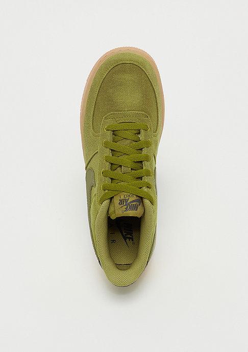 NIKE Air Force 1 LV8 camper green/camper green/gum med brown
