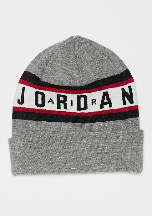 JORDAN Jordan Air Cuffed dark grey heather