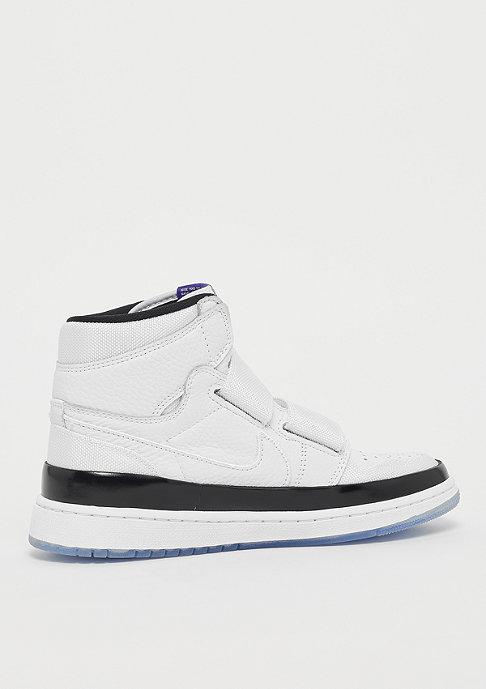 JORDAN Air Jordan 1 Retro High Double Strap white/dark concord/blac
