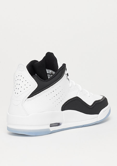 JORDAN Jordan Courtside 23 white/dark concord/black