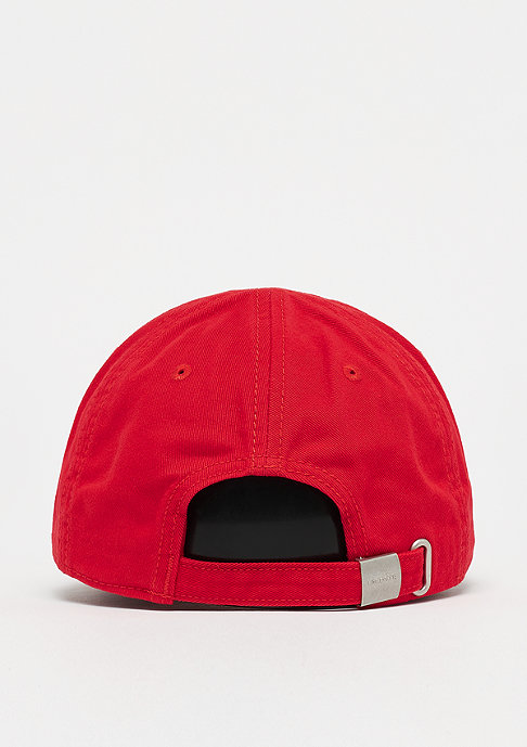 Lacoste Men Cap 240 red