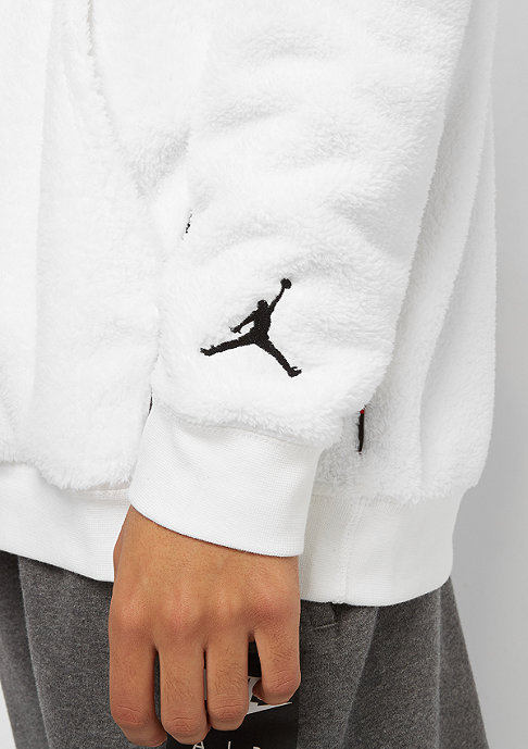JORDAN Wings Of Flight white white black