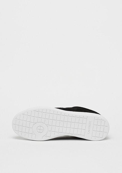 Lacoste Carnaby Evo 318 2 QSP black/white