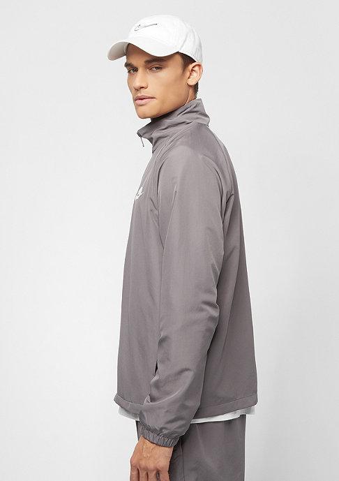 NIKE NSW Track Suit Woven Basic gunsmoke/white