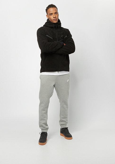 NIKE NSW WR Tech Icon Sherpa black/black