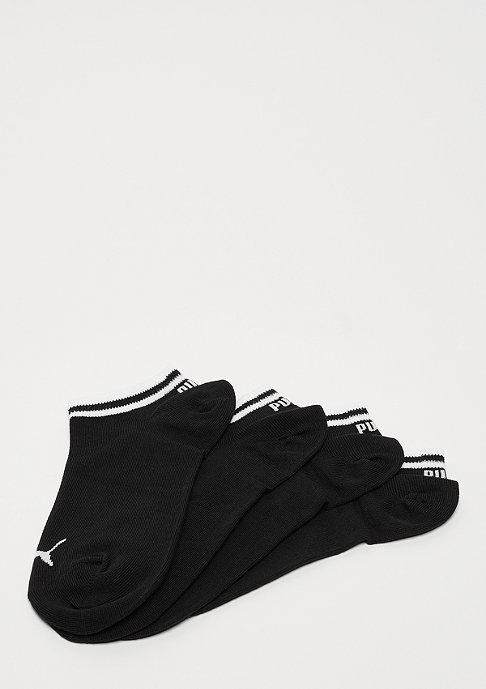 Puma Heritage Sneaker 2P black