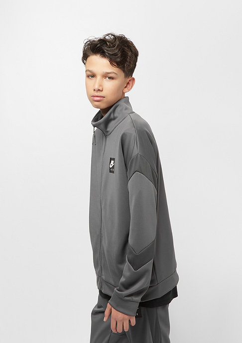 NIKE Junior AIR TRK SUIT dark grey/anthracite/dark grey
