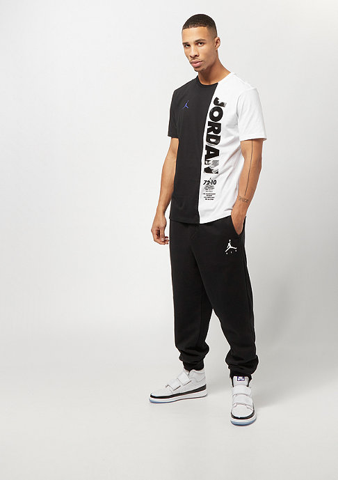 Jordan LGC AJ11 Top black white black