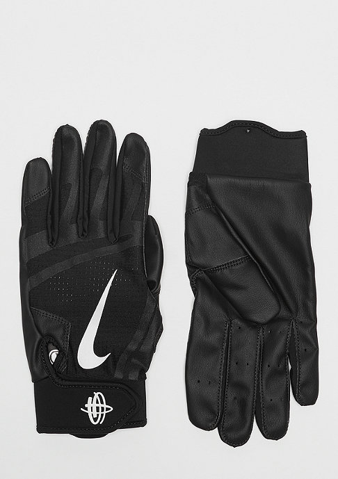 NIKE Huarache Edge Baseball Glove black/black/white