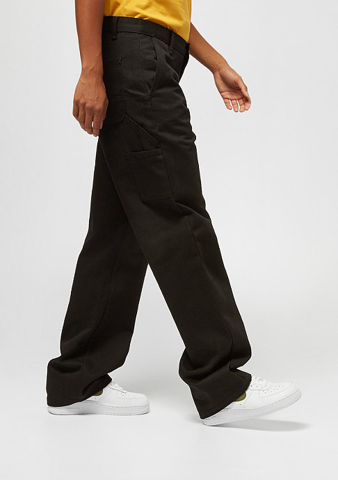 Carhartt WIP Pierce Straight black